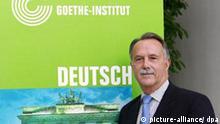 Deutschland Goethe-Institut Klaus-Dieter Lehmann