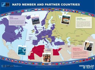Extinderea Nato Trecut Prezent Si Viitor Global Dw 01 04 2008