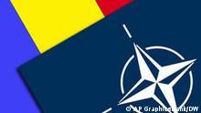 Symbolbild NATO Gipfel in Rumänien