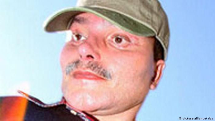 Brasilien Kokain-Baron Abadia zu 30 Jahren Haft verurteilt (picture-alliance/ dpa)