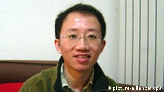 Hu Jia. Quelle: ap