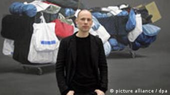 Kunsthalle Tübingen zeigt Tim Eitel