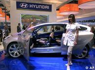 Концепткар MPV iMode компании Hyundai