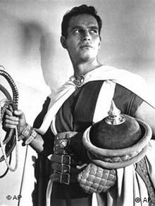 BdT Charlton Heston in Ben Hur