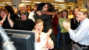 Sechs Pulitzer Preise an Washington Post