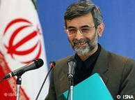 غلامحسین الهام، مشاور محمود احمدینژاد، رئیس جمهور ایران