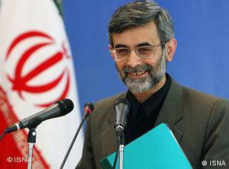 غلامحسین الهام، سخنگوی سابق دولت احمدینژاد
