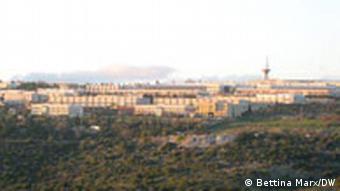 Industriepark in Tefen in Galiläa Deutsche Juden in Israel Foto: Bettina Marx