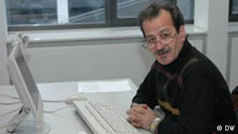 جواد طالعی، روزنامهنگار و تحلیلگر سیاسی