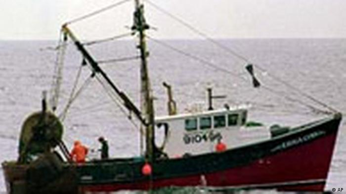 There have been warnings about over-fishing in the Eastern Baltic for some time