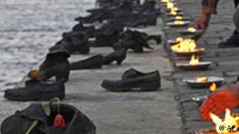 BdT Ungarischer Gedenktag für die Opfer des Holocaust