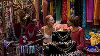 18.04.2008 DW-TV im focus hippie markt