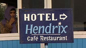 18.04.2008 DW-TV im focus hotel hendrix