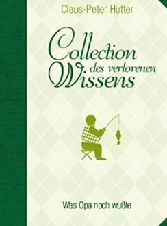 Обложка книги Клауса-Петера Хуттера