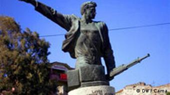 Përmendore e rezistencës në Durrës