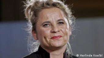 Susanne Koelbl, Spiegel journalist