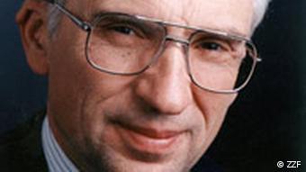 O historiador Konrad Jarausch.