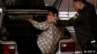 24.04.2008 DW-TV Global 3000 Menschenhandel