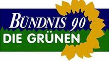 Bündnis 90 Die Grünen Logo