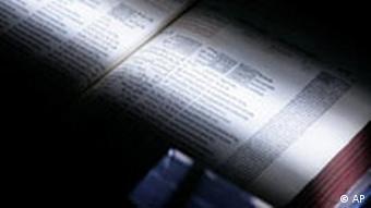 Google Book Search, Google Buchsuche, Bücher werden durch Digitalisierung im Internet veröffentlicht