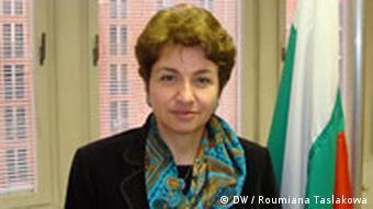 Meglena Plugtschieva, Vize-Premier