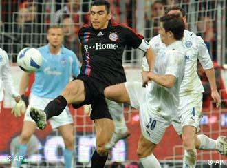 1 мая игра футбол санкт петербург зенит бавария