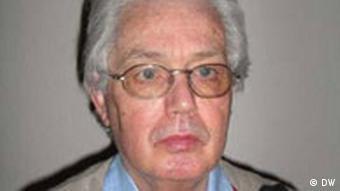 Dr. Heinz Bram