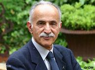 عبدالکریم لاهیجی، نایب رئیس فدراسیون بینالمللی جامعههای حقوق بشر