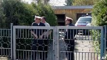 Inzest Fall in Österreich Vater hält Tochter 24 Jahre gefangen