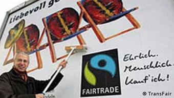 TransFair - Fairtrade