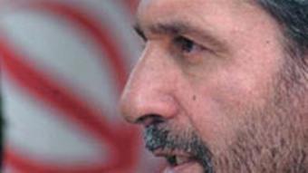 محمد حسین صفار هرندی، وزیر سابق ارشاد