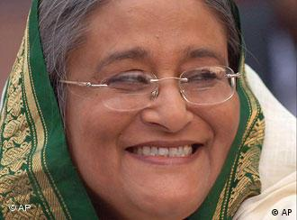 Former Bangladeshi PM Sheikh Hasina, who was arrested last year on corruption charges, is suffering from eye and ear problems