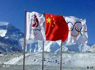北京,奥运和西藏都将受到关注