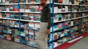Iran Teheraner Buchmesse 2008