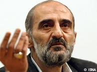حسین شریعتمداری، مدیر مسئول روزنامهی کیهان