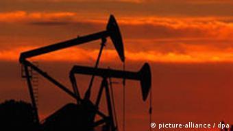 US-Ölpreis steigt erstmals über 120 Dollar
