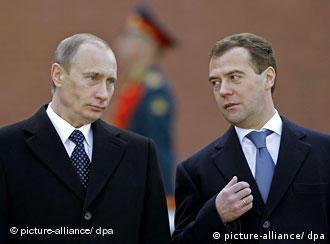 Кто будет хозяином Кремля в следующем году?