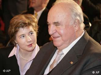 Kohl and Richter