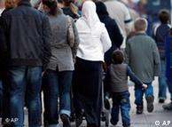 Një e pesta e banorëve të Gjermanisë është me prejardhje imigrimi.