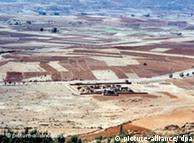 Pallati i Mbretëreshës së Shabas në Ethiopi-  Vitet 600- 640 pas Krishtit