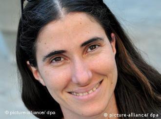 La periodista cubana Yoani Sánchez no quiere vivir en otro lugar que no sea Cuba.