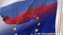 Symbolbild Russland EU