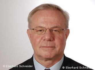 Эберхард Шнайдер