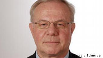 Eberhard Schneider