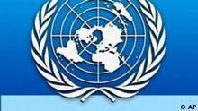 UNO Vereinte Nationen Logo United Nations Organisation