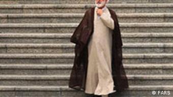 محسنی اژهای به محمود احمدینژاد نامه نوشته است