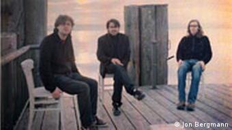 El grupo The Notwist es uno de los más exitosos de la escena Indie alemana.