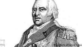 Ludwig XVIII. König von Frankreich