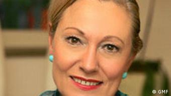 Benita Ferrero Waldner (Foto: AP)