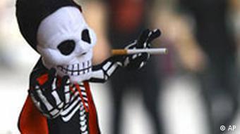 Заборона куріння зберігає і здоров'я, і гроші